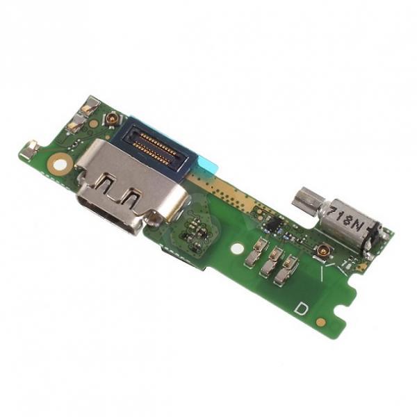 Sony Xperia XA1 (G3121)  Nabíjecí USB konektor, Vibrátor