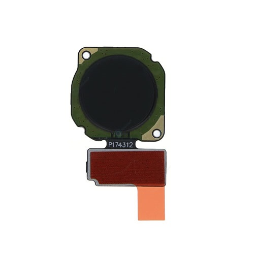 Huawei Mate 10 Lite Čtečka Otisku Prstu, Senzor (Black)