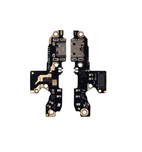 Xiaomi Redmi 7 Nabíjecí USB konektor, Mikrofon