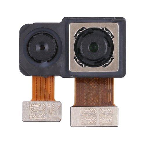 Huawei P Smart  Zadní Kamera (Duální) 13Mpx