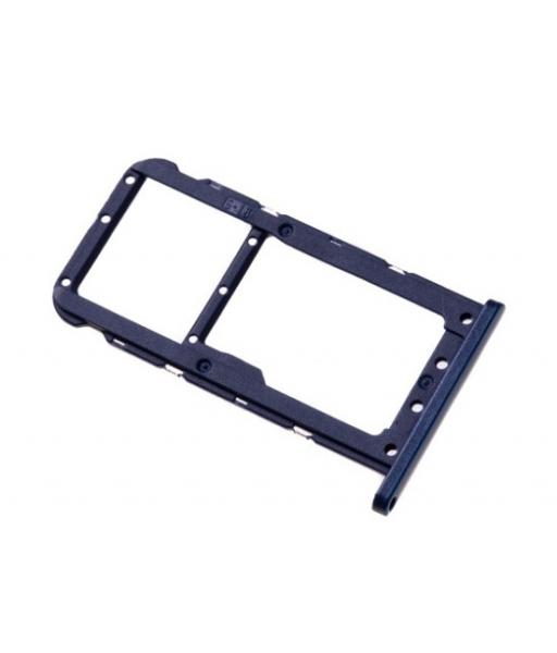 Huawei P20 Lite Držák SIM Karty (Blue)