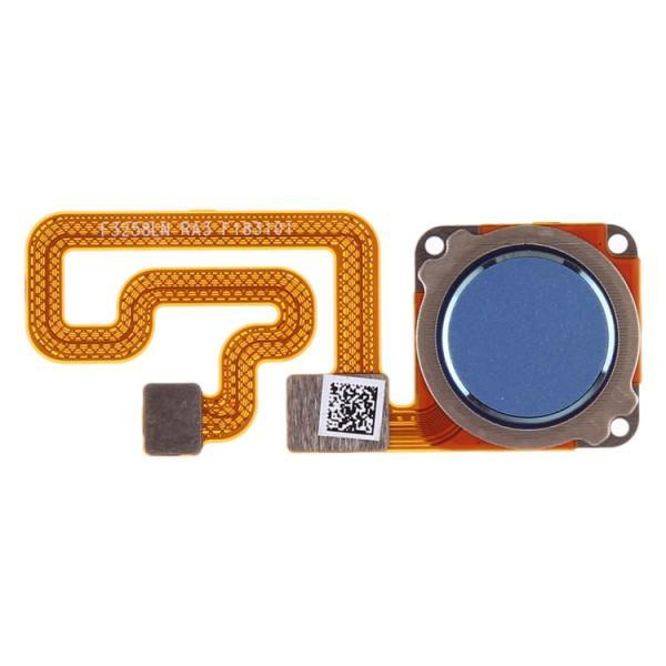 Xiaomi Redmi 6 / 6A Čtečka Otisku Prstu, Senzor (Blue)
