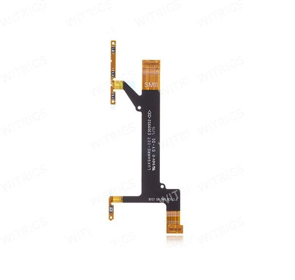 Sony Xperia XA1 (G3121) Flex Kabel On/Off, Volume Flex