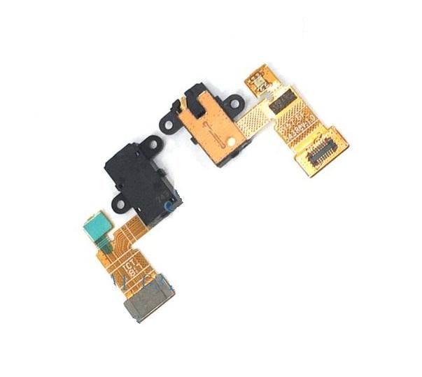 Sony Xperia XA1 (G3121)  Konektor Pro Sluchátka, Flex