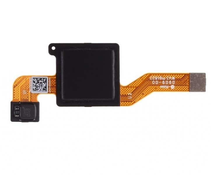 Xiaomi Redmi Note 5 / Note 5 PRO Čtečka Otisku Prstu, Senzor (Black)