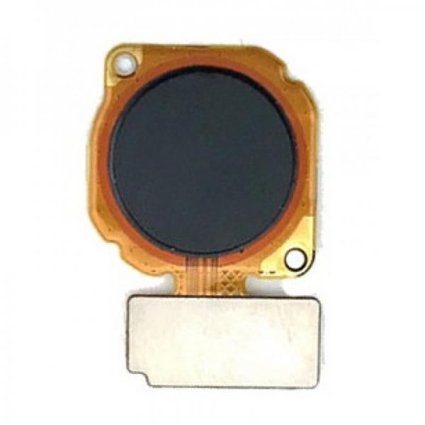 Huawei P20 Lite Čtečka Otisku Prstu, Senzor (Black)