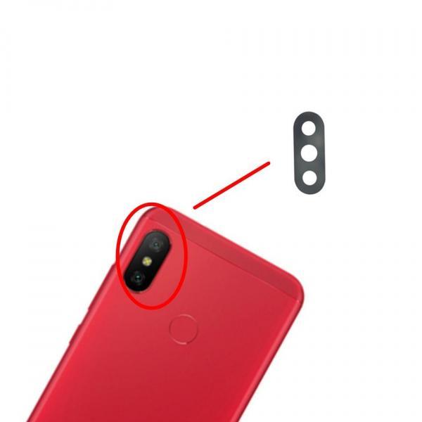 Xiaomi Mi A2 Lite / Redmi Note 6 PRO Sklíčko Kamery