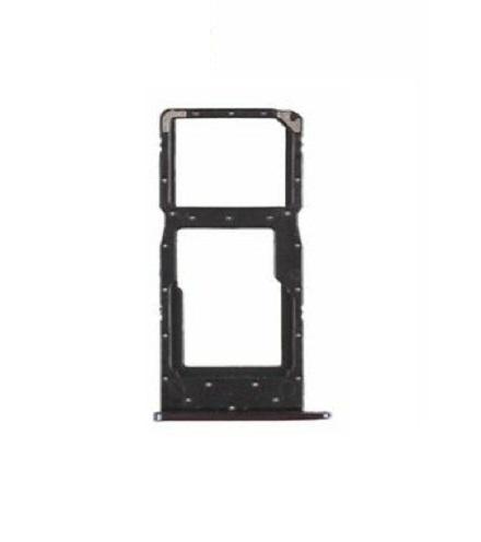 Huawei P Smart 2019 Držák SIM Karty (Black)