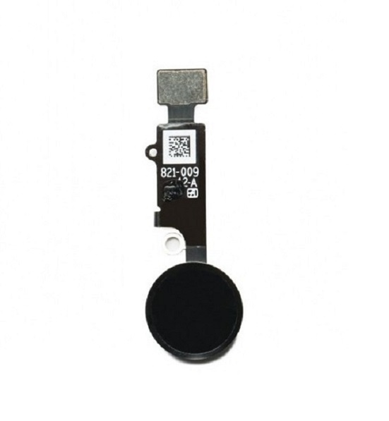 Apple iPhone 7 / 7 Plus / 8 / 8 Plus Home Button Tlačítko (Black)