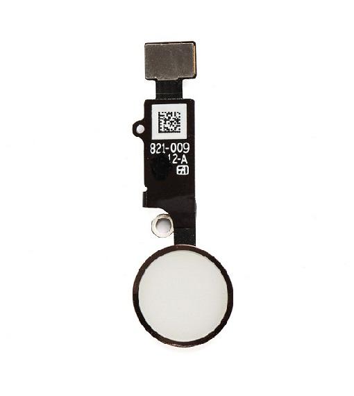 Apple iPhone 7 / 7 Plus / 8 / 8 Plus Home Button Tlačítko (Gold)