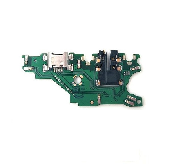 Huawei Nova 3i / P Smart Plus Nabíjecí USB Konektor, Mikrofon
