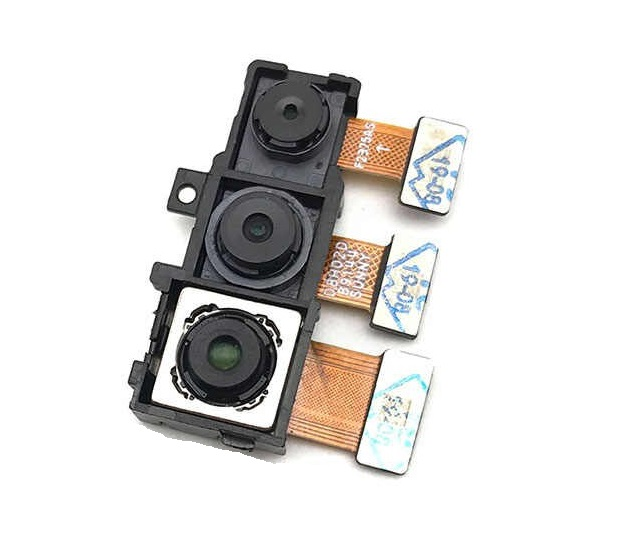 Huawei P30 Lite Zadní Kamera 48MP