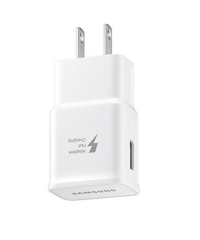 Cestovní nabíječka 15W + Kabel micro USB White (EU Blister)
