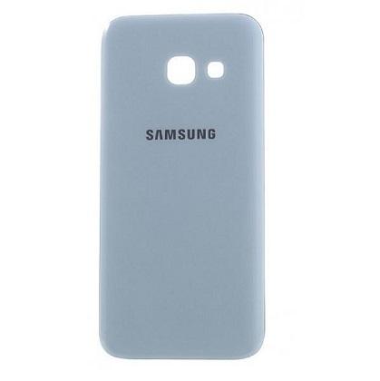Samsung A320 Galaxy A3 2017 Kryt Baterie (Blue)