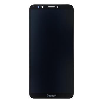 Honor 7C LCD Display + Dotyková Deska (Black)
