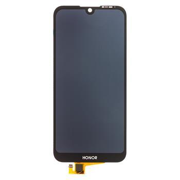 Honor 8S LCD Display + Dotyková Deska (Black)
