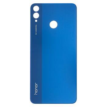 Honor 8X Zadní Kryt Baterie (Blue)