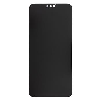Honor 8X LCD Display + Dotyková Deska (Black)