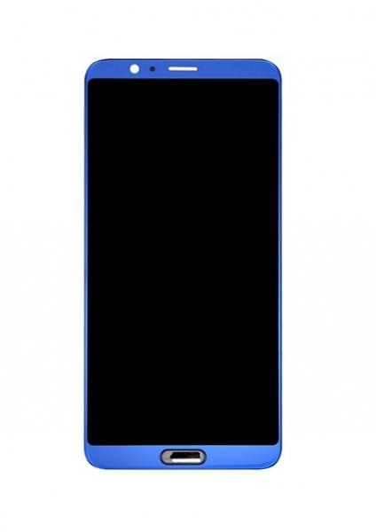 Honor View 10 LCD Display + Dotyková Deska (Blue)