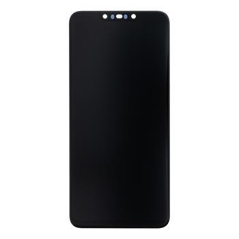 Huawei Nova 3 LCD Display + Dotyková Deska (Black)