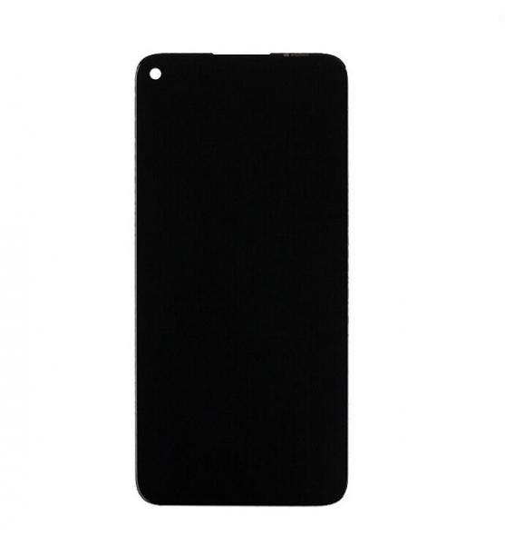 Huawei Nova 5T LCD Display + Dotyková Deska (Black)