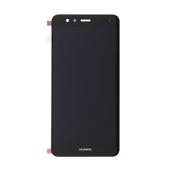Huawei P10 Lite LCD Displej + Dotyková Deska (Black)