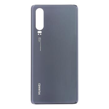 Huawei P30 Zadní Kryt Baterie (Black)