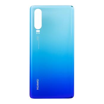 Huawei P30 zadní Kryt Baterie Aurora Blue