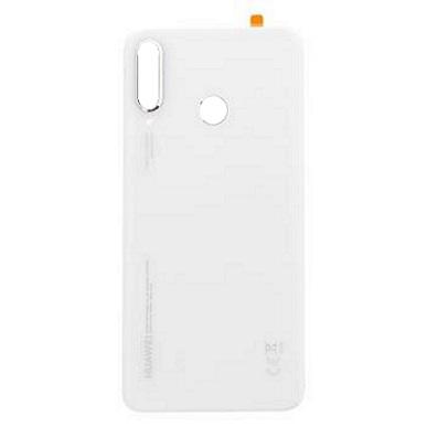 Huawei P30 Lite Zadní Kryt Baterie 24MPX (White)