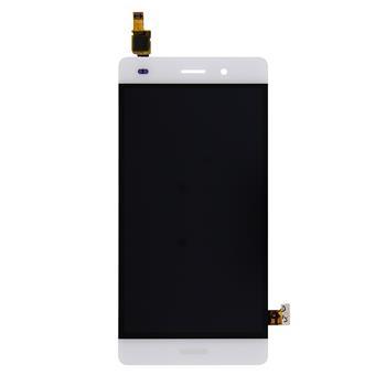 Huawei P8 Lite LCD Display + Dotyková Deska (White)