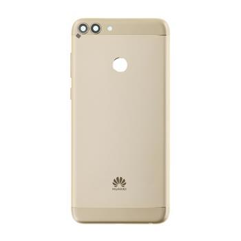 Huawei P Smart Zadní Kryt Baterie Gold (Servis Pack)