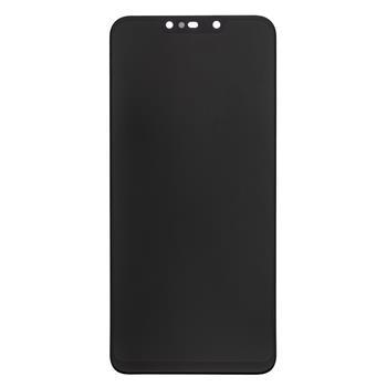 Huawei P Smart PLUS 2018 LCD Display + Dotyková Deska (Black)