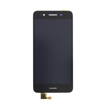 Huawei Y5 II LCD Display + Dotyková Deska (Black)