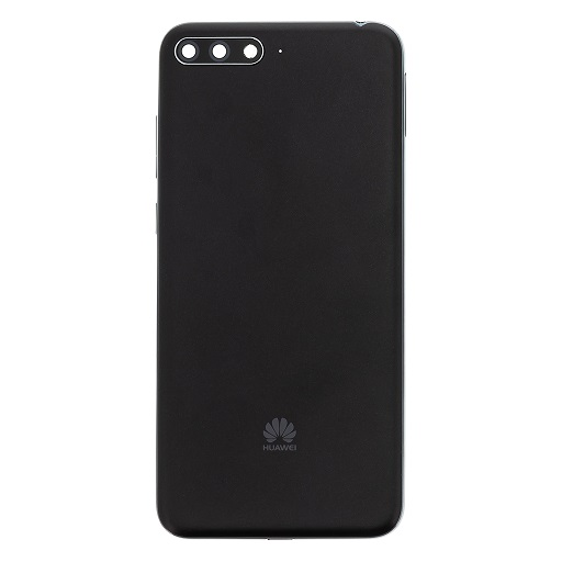 Huawei Y6 2018 Zadní Kryt Baterie (Black)