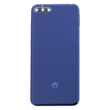 Huawei Y6 2018 Zadní Kryt Baterie (Blue)