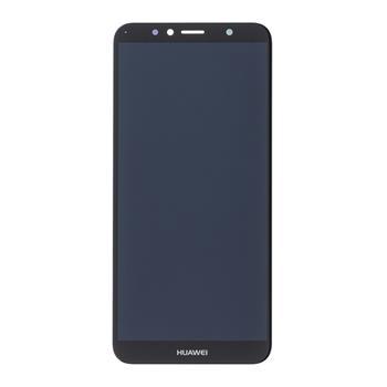 Huawei Y6 Prime 2018 LCD Display + Dotyková Deska (Black)