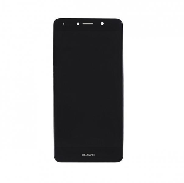 Huawei Y7 Prime LCD Display + Dotyková Deska (Black)