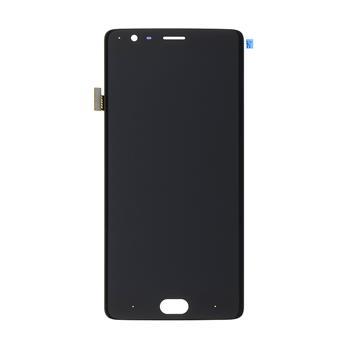 OnePlus 3 LCD Displej + Dotyková Deska (Black) OLED