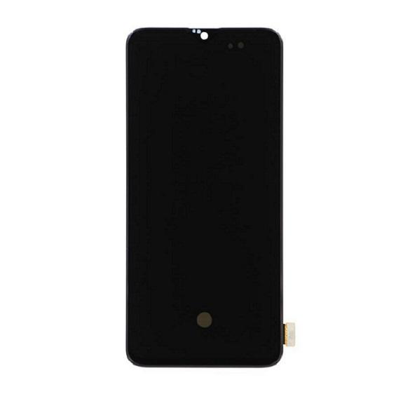 OnePlus 6T LCD Displej + Dotyková Deska (Black) OLED