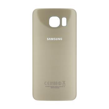 Samsung G920 Galaxy S6 Kryt Baterie (Gold)