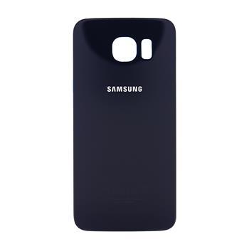 Samsung G920 Galaxy S6 Kryt Baterie (Dark Blue)