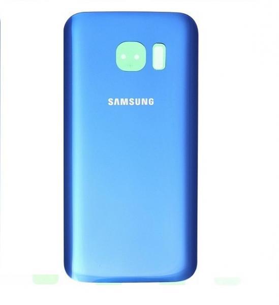 Samsung G930 Galaxy S7 Kryt Baterier (Sky Blue)