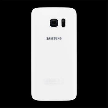 Samsung G930 Galaxy S7 Kryt Baterie (White)