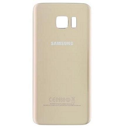 Samsung G935 Galaxy S7 Edge Kryt Baterie (Gold)