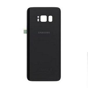 Samsung G950 Galaxy S8 Kryt Baterie (Black)