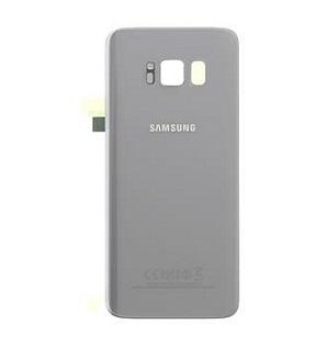Samsung G950 Galaxy S8 Kryt Baterie (Gray/Silver)