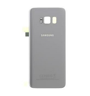 Samsung G950 Galaxy S8 Kryt Baterie (Silver)
