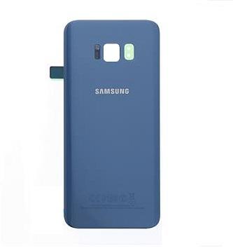 Samsung G955 Galaxy S8 Plus Kryt Baterie (Blue)
