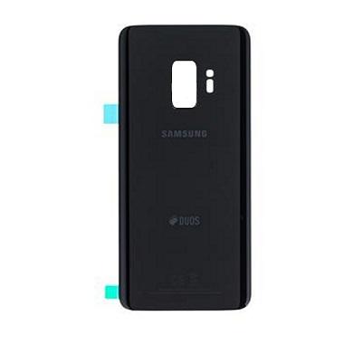 Samsung G960 Galaxy S9 Kryt Baterie (Black)
