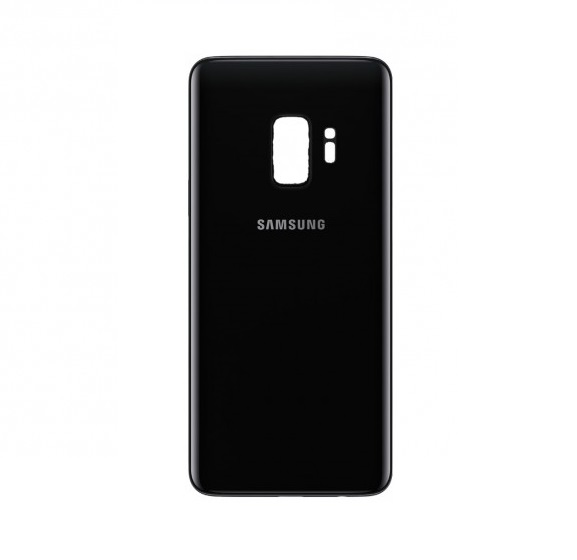 Samsung G965 Galaxy S9 Plus Kryt Baterie (Black)